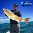 bull red fishing gulf of mexico