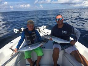 gulf of mexico king mackerel