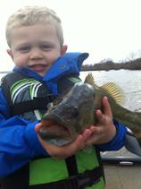 lake sam rayburn bass fishing