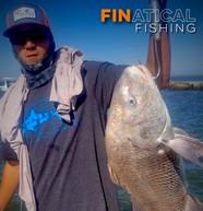 big ugly fishing