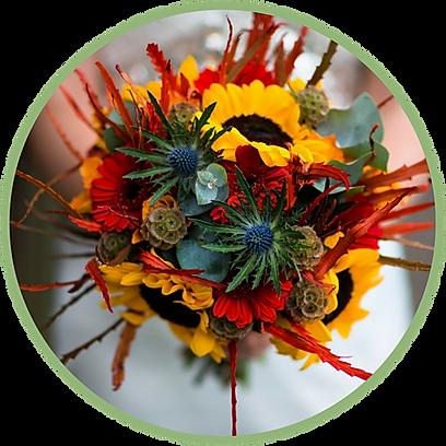 Christine Hannay Scent Flowers Galashiel