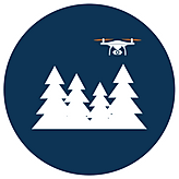 Agricultural & Forestry Aerial Inspections Scottish Borders