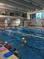 Çekmeköy Yüzme