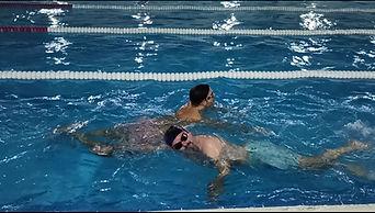 Üsküdar Özel Yüzme dersi