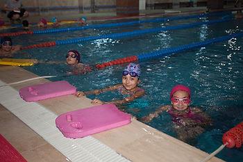 Kadıköy Yüzme Kursu Fiyatları