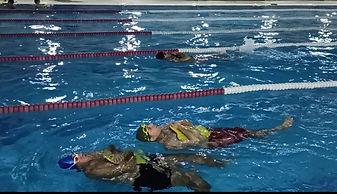 Üsküdar Yüzme kursu