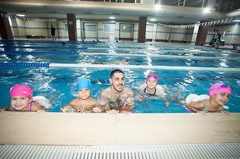 Ataşehir Yüzme Kursu Fiyatları