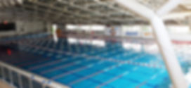 Gs Yüzme Havuzu
