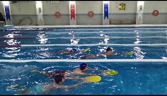 Üsküdar Master Yüzme