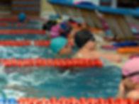 Ataşehir Çocuk Yüzme Kursu