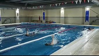 Üsküdar Yüzme