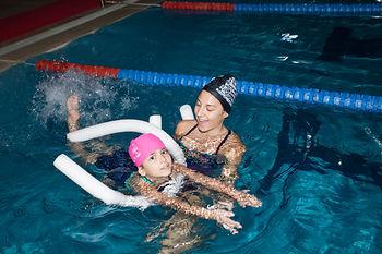 Kadiköy 3-5 Yaş Yüzme Kursu