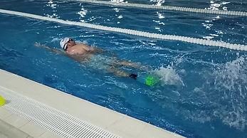 üsküdar yetişkin yüzme