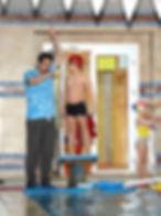 Ataşehir Özel Yüzme Dersi