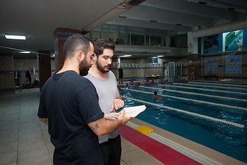 Kadıköy Yetişkin Yüzme
