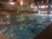 Performns Yüzme Kursu
