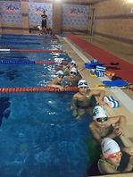 Performans Yüzme Kursu