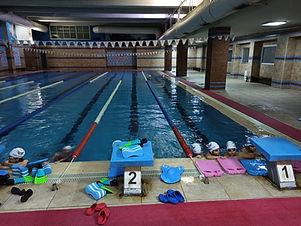üsküdarda çocuk yüzme kursu