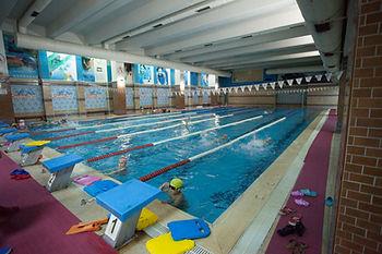 Kadıköy Yetişkin Yüzme Kursu