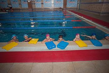 Kadıkoy Çocuk Yüzme Kursu