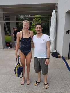 Ataşehir Performans Yüzme