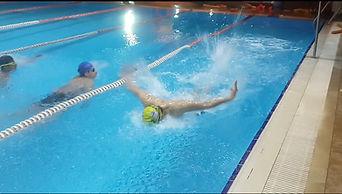 Performans Yüzme