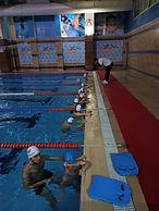 üsküdar çocuk yüzme kursu