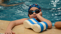 Yüzmeye Başlama Yaşı Kaç Olmalıdır?
