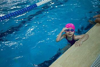 Kadıköy Özel Yüzme Dersi