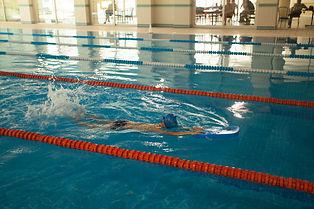 Kadiköy Çocuk Yüzme Kursu