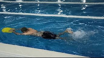 Yetişkin Yüzme