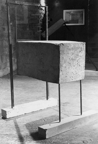 Block hold 1991