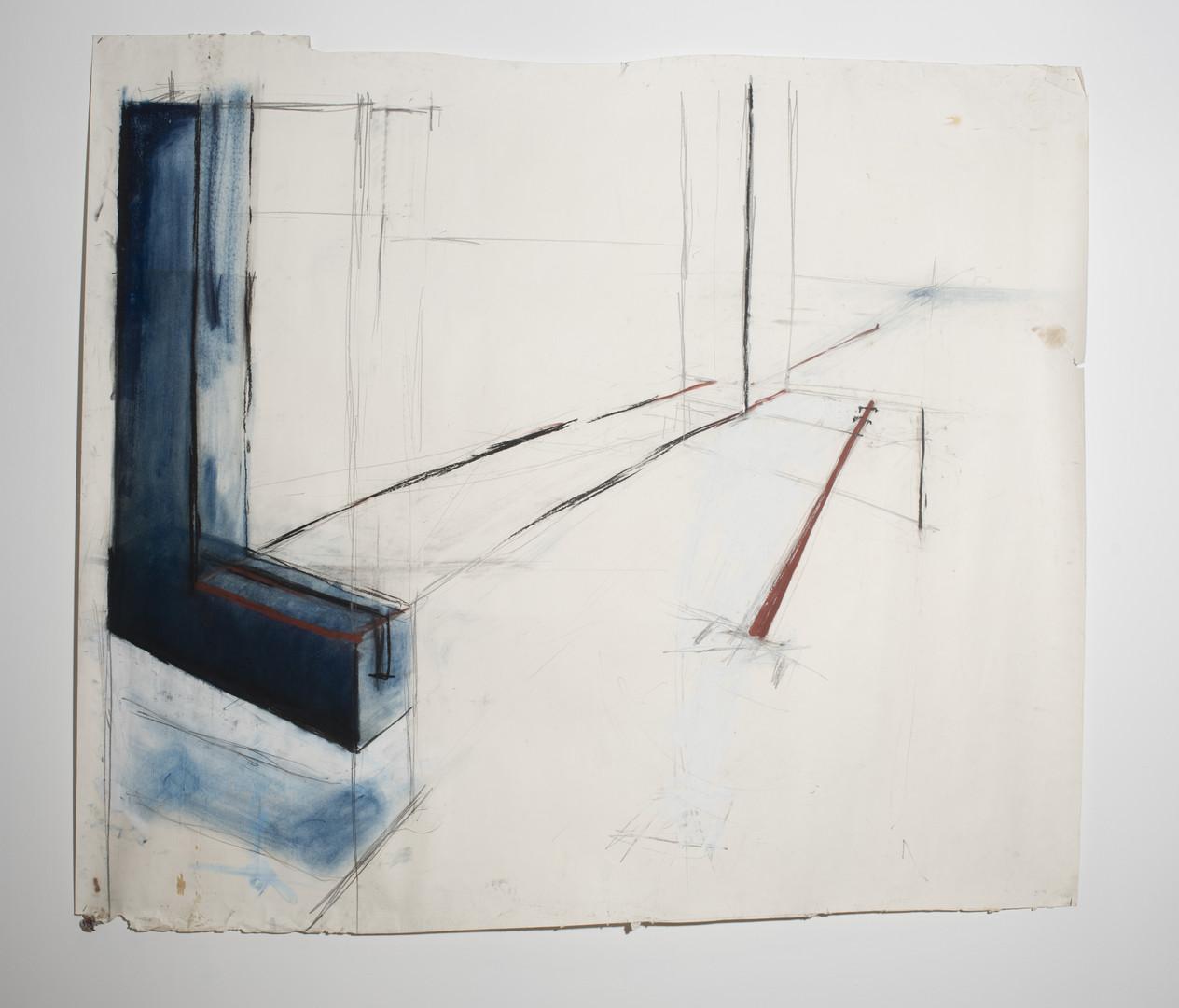 large drawing