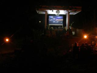 Summer 2008 - Martine Kaczynski's SOLAR CINEMA