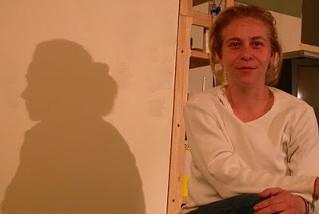 Summer 2007 - Martine Kaczynski