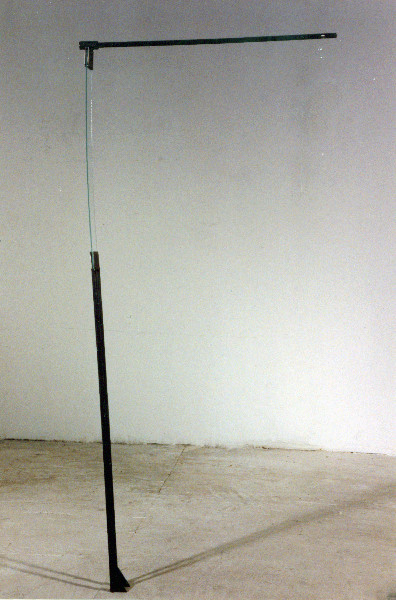 Untitled (Charles) 1995