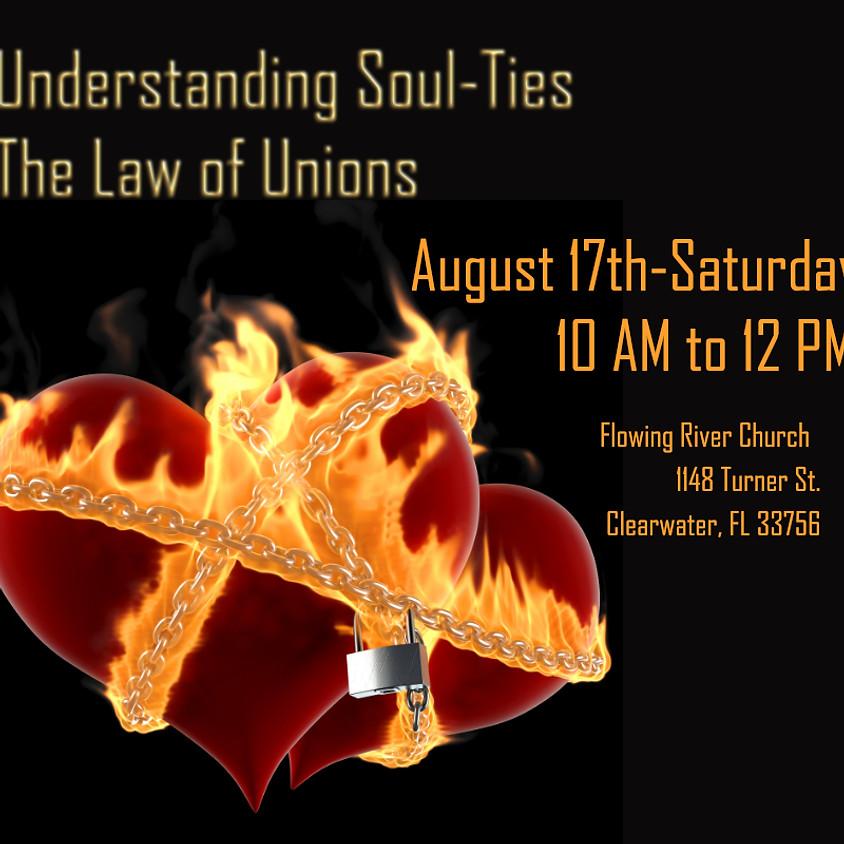 Understanding Soul-Ties