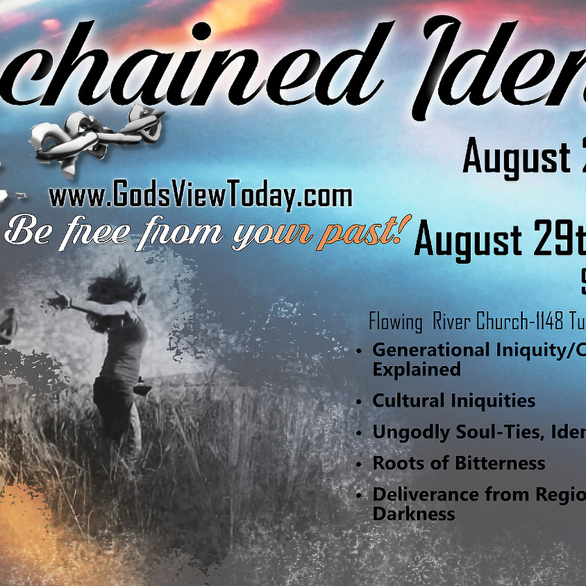 Unchained Identity