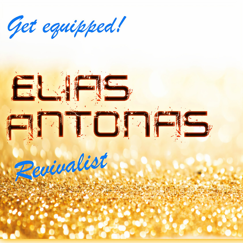 Elias Antonas