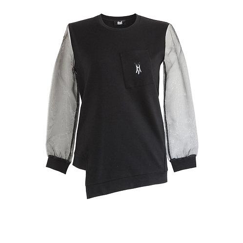 Sweatshirt Fran