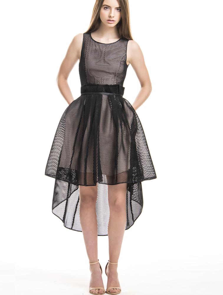 deuxa ss16 dress Danika