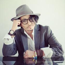 Johnny Depp Impersonator
