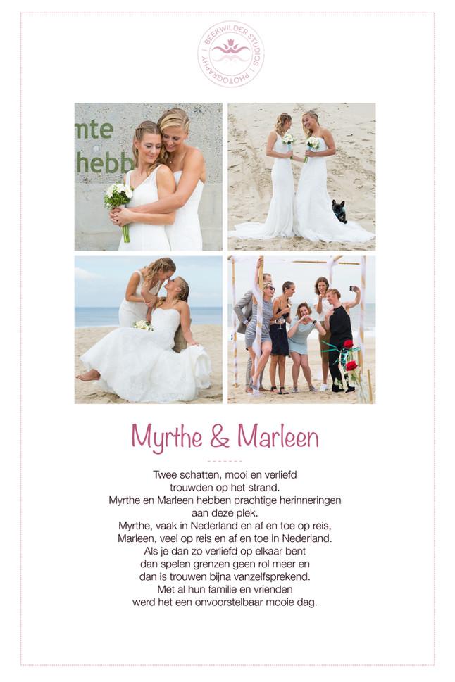 Myrthe & Marleen
