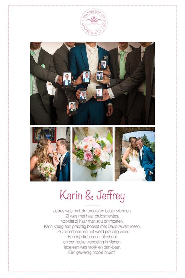 Jeffrey & Karin