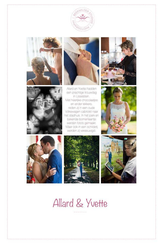 Allard & Yvette