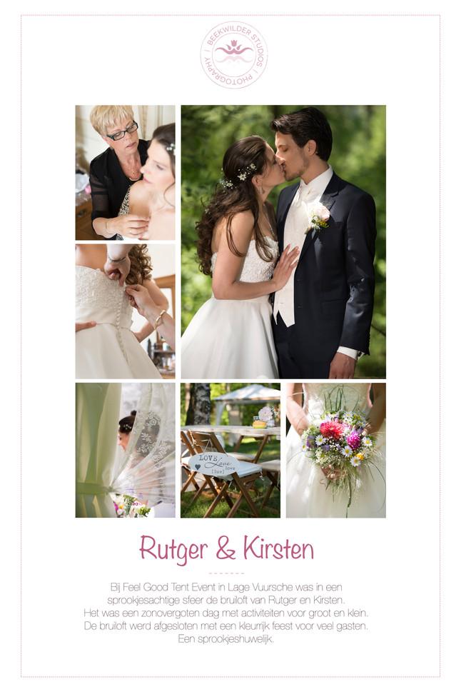 Rutger & Kirsten