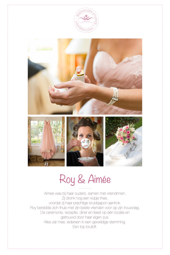 Roy & Aimee