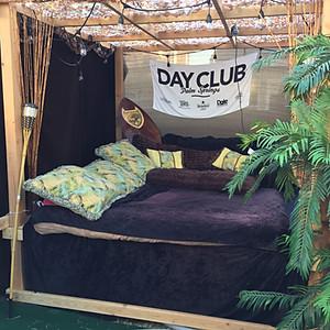 Backyard Daybed