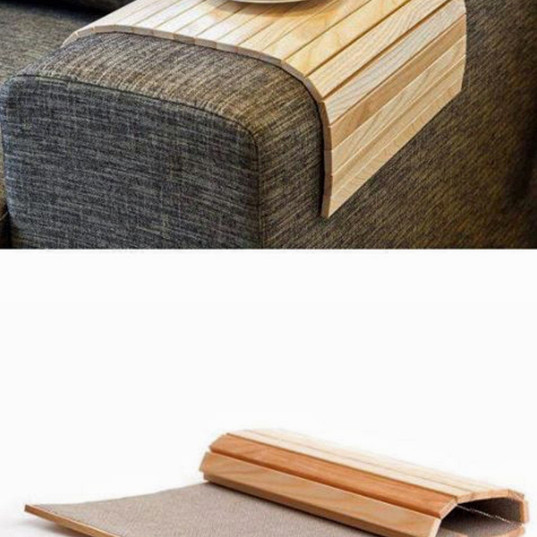 Couch or Table pine mat