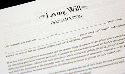 Living Wills: Right to Die with Dignity in India